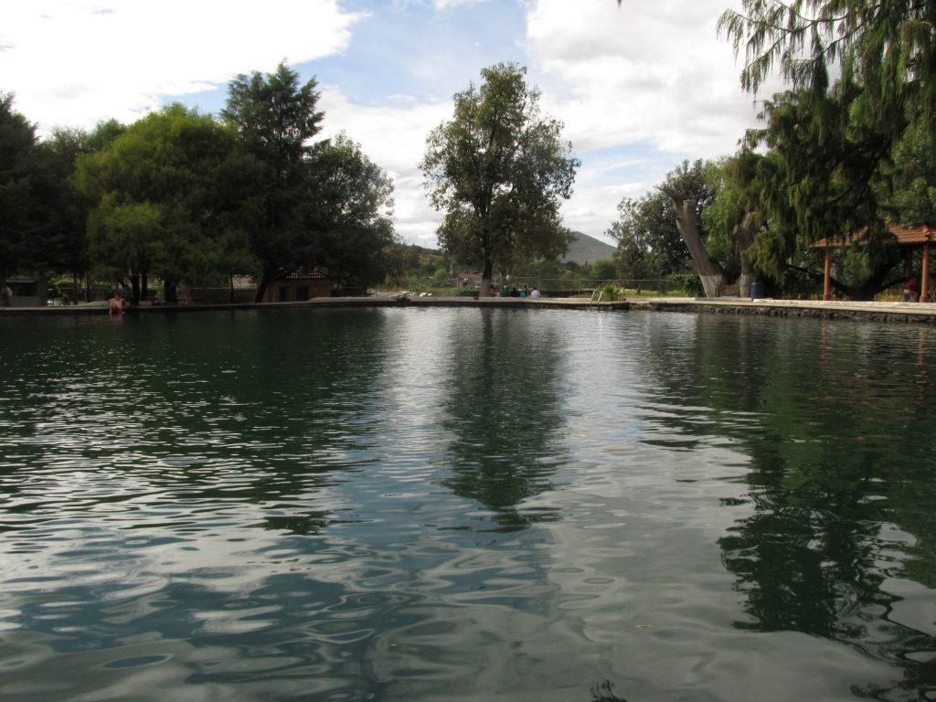 Water Park Nr La Luz