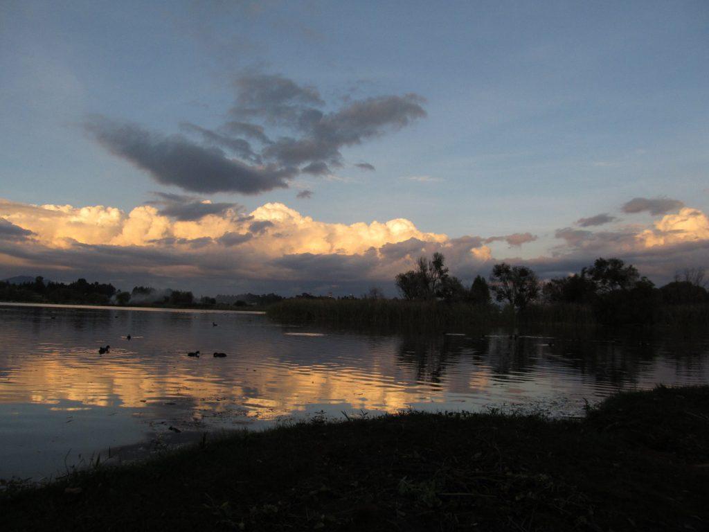 Lake Zacapu