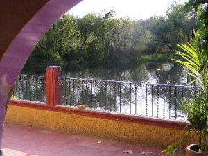 Balnea Rio Teuchitlan, Mexico. Photo By Ivan Dibble
