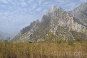 Huasteca Canyon Monterrey.