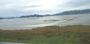 Laguna Cuitzeo,